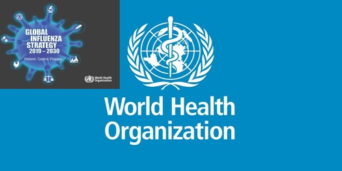 WHO released the Global Influenza Strategy 2019-2030