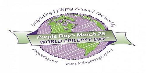 World Purple day 2019