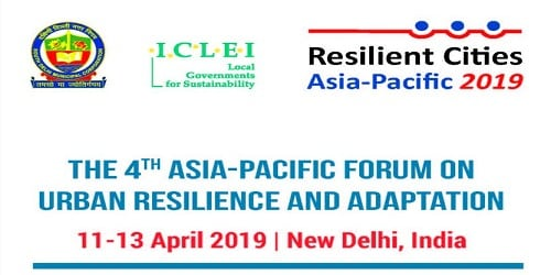 4th Resilient Cities Asia-Pacific Congress 2019