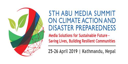 ABU Media Summit on Climate Action