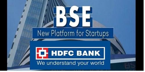 BSE -HDFC Bank