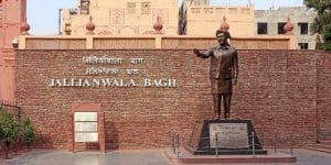 Centenary of Jallianwala Bagh Massacre