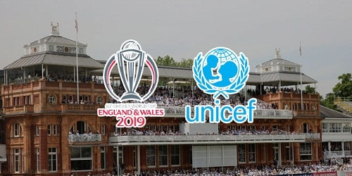 ICC partners with UNICEF
