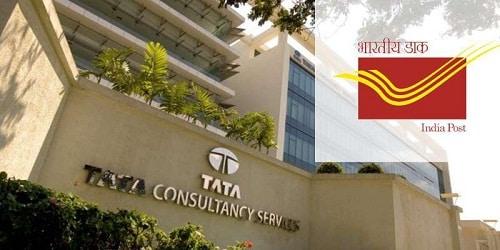 India Post collaborates with TCS