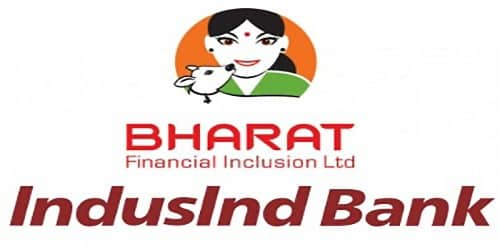 IndusInd Bank- Bharat Financial Inclusion