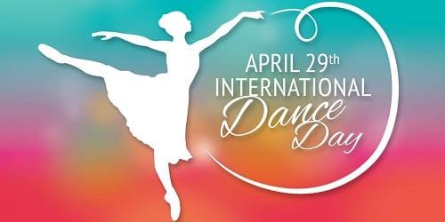 International Dance Day 2019