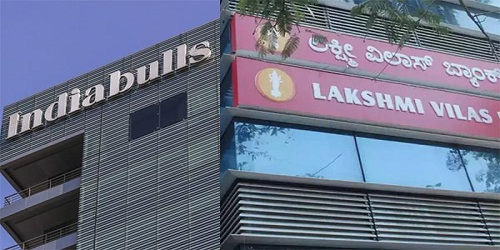 Lakshmi Vilas Bank -Indiabulls Housing Finance