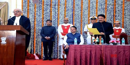 Pradeep Nandrajog Chief justice of Bombay High Court