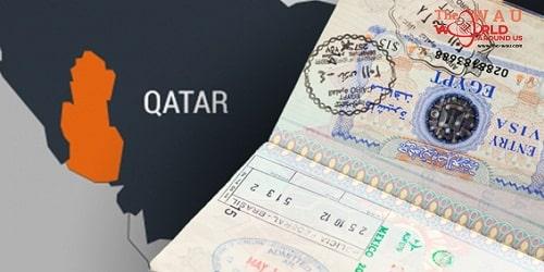 Qatar's to abolish Exit Visa system