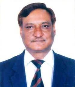 Rajendra Kumar Nayak