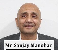 Sanjay-Manohar