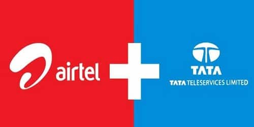 TTSL and Bharti Airtel