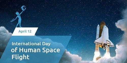 The International Day of Human Space Flight