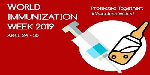 World Immunization Week 2019