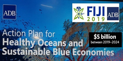 $5 Billion Healthy Oceans Action Plan