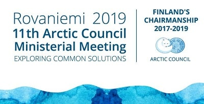 Arctic Council Ministerial Meeting