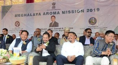 Aroma Mission
