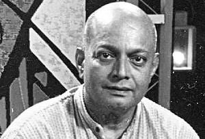 Bengali actor Mrinal Mukherjee