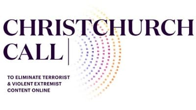 Christchurch call to action