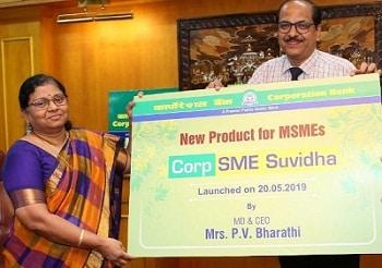Corp SME Suvidha