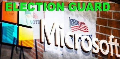 Election Guard