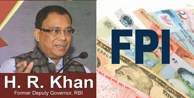 H R Khan