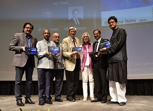 Hindi version of Oscar Academy's publication