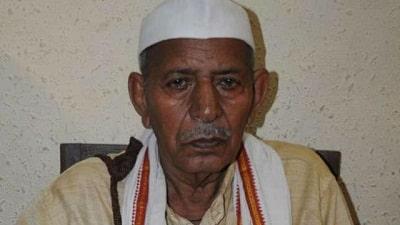 Hiralal Yadav