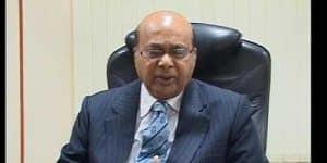 Justice Subhashan Reddy
