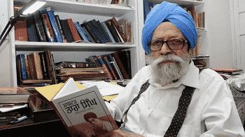 Kirpal Singh
