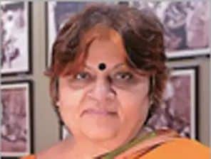 M Jayshree Vyas