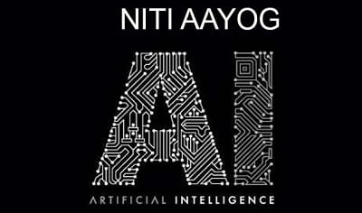NITI Aayog has proposed a plan for Artificial Intelligence