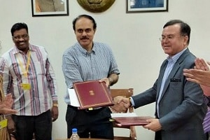 NSIC signs MoU with Ministry of MSME