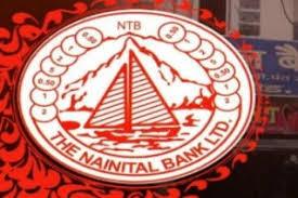 Nanital Bank