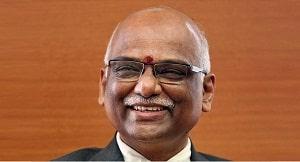 R Gandhi