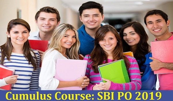 SBI PO 2019 Course by Affairscloud