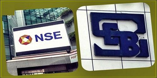 SEBI has banned NSE