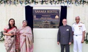 Sahara Hostel for 'Veer Naris'