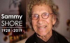 Sammy Shore