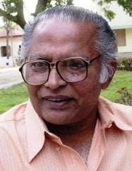 Thoppil Mohamed Meeran
