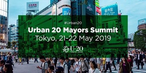 U20 Mayors Summit held in Tokyo