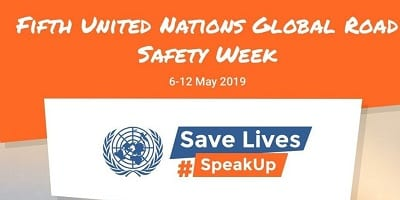 United Nations Global Road Safety Week