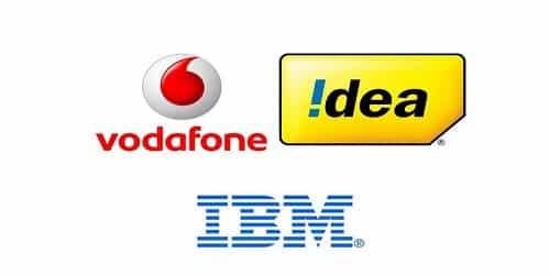 Vodafone Idea collaborates with IBM