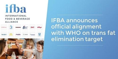 WHO partnered with IFBA