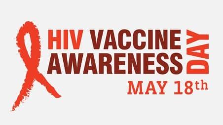 World Aids Vaccine Day 2019