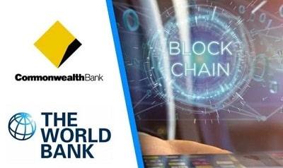 World's first Blockchain Bond Transaction1
