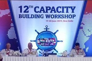 12th ReCAAP ISC capacity building workshop