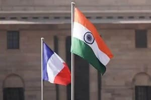 3rd Indo-French cyber dialogue