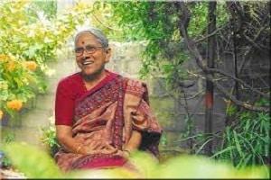 Abburi Chaya Devi passes away