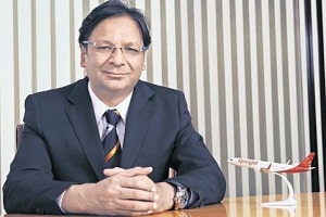 Ajay Singh elected to the board of IATA